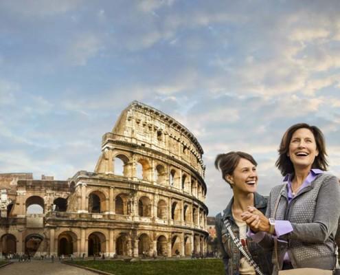 Xarelto Colosseum